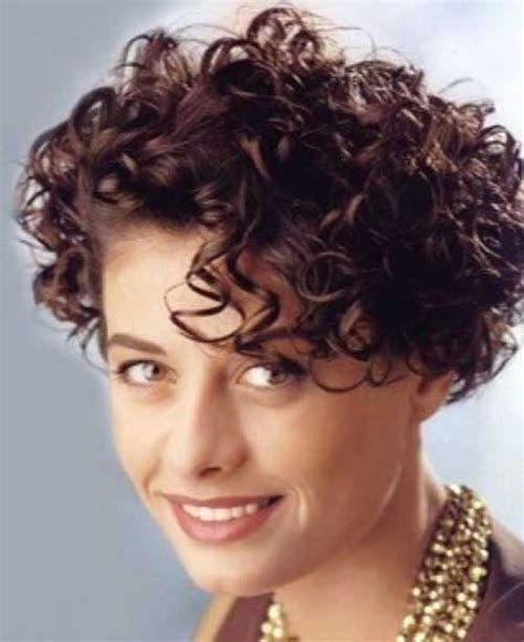 20 naturally curly short hairstyles short hairstyles