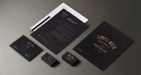 high resolution corporate identity branding