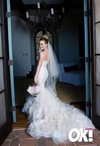 celebrity wedding hillary duff hillary duff wedding With hilary duff wedding dress