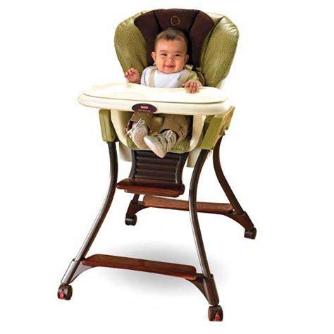 Amazoncom  Fisherprice Zen Collection High Chair