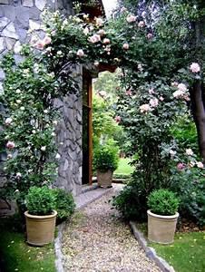 Gartengestaltung Mit Steinen : gartengestaltung mit kies und steinen 25 gartenideen f r sie ~ Watch28wear.com Haus und Dekorationen