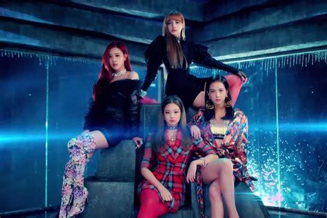 Ddu-du Ddu-du Sukses Di Chart Korea Dan Internasional