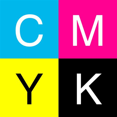 Best Dining Room Colors by Rgb Vs Pms Vs Cmyk Kinetica Print