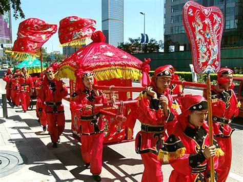 Chinese Wedding Traditions   WeddingElation