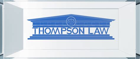 Bankruptcy & Criminal Defense | Thompson Law | Guthrie ...