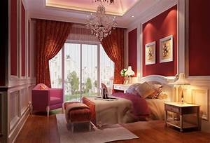 Beautiful romantic bedroom design 2013 Download 3D House