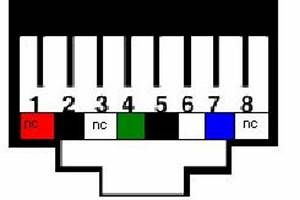 Wiring Color Code  U0026 Pinouts For The Ic