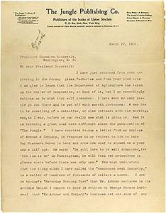 Today39s document from the national archives for The letters of theodore roosevelt