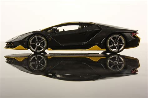 Lamborghini Centenario 143  Looksmart Models