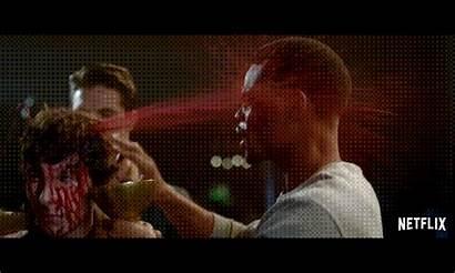 Babysitter Bloody Netflix Disgusting Trailer Human Sacrifice
