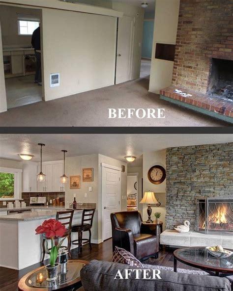 home renovations     increase