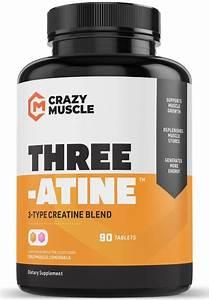 Best Creatine Supplements