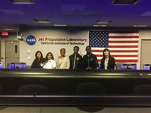 Students Explore Their Passions at NASA's Jet Propulsion ...