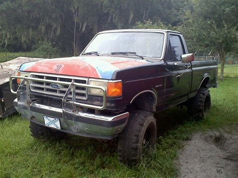 countrylife  ford  regular cab specs