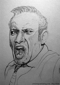 Angry Man Drawing | www.pixshark.com - Images Galleries ...