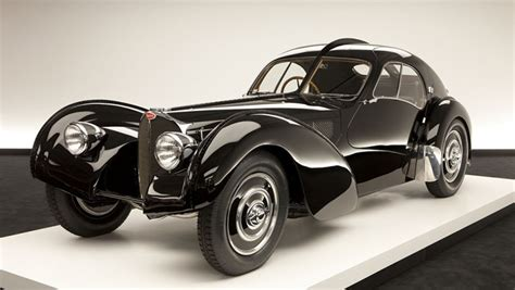 Type 57s were built from 1934 through 1940, with a total of 710 examples produced. Bugatti Is Bringing Back Its Villainous 57SC Atlantic - TCW