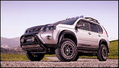Modifikasi Nissan X Trail by Tips Modifikasi Nissan Xtrail Ceper Kumpulan Review