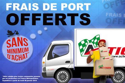 les frais de port offerts chez 231 a continue kartmag