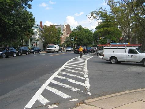 Complete Streets Action Bicycle Pedestrian