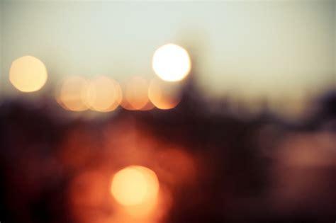 warm lights photo free download