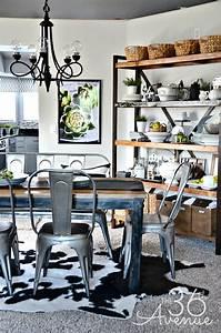 Farmhouse, Diy, Home, Decor, Ideas