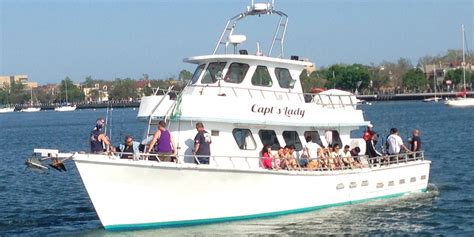 Fishing Boat Brooklyn Ny by Fishing Charter Boat Capt S Lady Sheepshead Bay