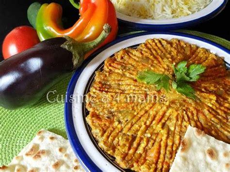 recettes d iran de cuisine 224 4 mains