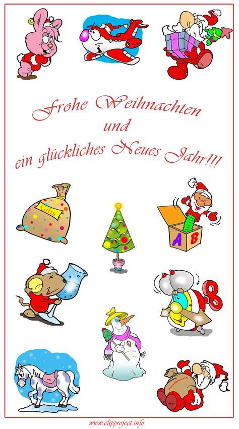 Weihnachten Und Silvester Clipart (17