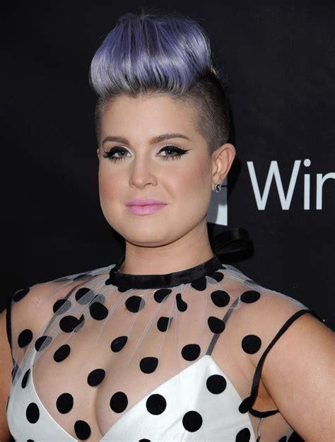kelly osbourne short hairstyles lookbook stylebistro