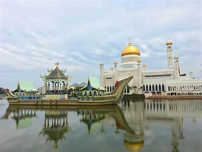 Brunei Sultanato Viaggio Nel