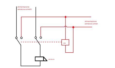 nicoloro arredamenti avellino urmet 1150 1 schema elettrico citofono universale