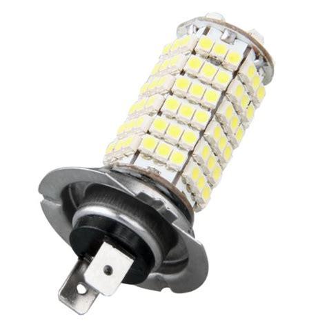 h7 birne led 1 weiss h7 12v 120smd led scheinwerfer auto kfz leuchte birne licht len gy ebay