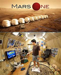 Mars One Astronaut Requirements - Pics about space