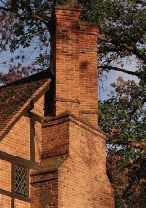 making sense  chimney liners restoration design