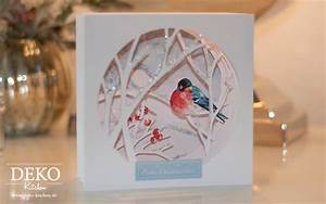 Diy Deko Weihnachten : diy weihnachtskarte mit tunnel technik deko kitchen ~ Whattoseeinmadrid.com Haus und Dekorationen