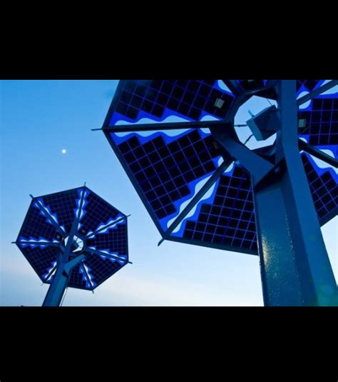 le de cing solaire le top 10 des panneaux solaires les plus insolites