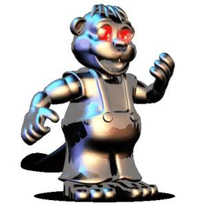 What Does Bgm Stand For by Fnaf World Chipper S Revenge Ending Five Nights At