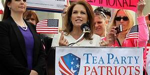 The Tea Party Should Split From Republicans and Form ...