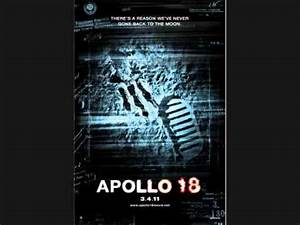 Apollo 18 Trailer Reaction - YouTube