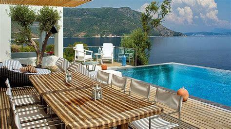 maison au bord de la mer les 10 plus belles maisons avec piscine au bord de la mer