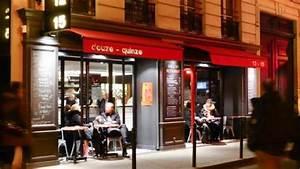 Restaurant Le Lazare : restaurant le 12 15 paris 75009 saint lazare op ra grands boulevards menu avis prix ~ Melissatoandfro.com Idées de Décoration