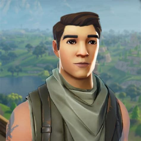 Create A Custom Fortnite Character Profile Picture By