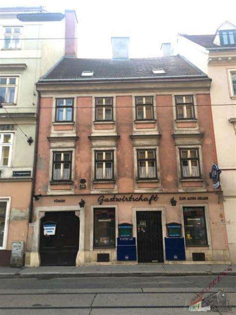 Haus Kaufen In Wien Willhaben by Bestandsfreies Zinshaus Im 3 Bezirk Top 764 M 178 3
