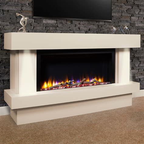celsi ultiflame vr orbital illumia electric fireplace