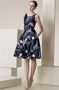 Fashion Trends: Short Silk Dress Fashion
