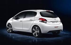 Pack Visibilité Peugeot 208 : new peugeot 208 gt line ~ Medecine-chirurgie-esthetiques.com Avis de Voitures