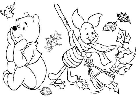 Осінні розмальовки для дітей роздрукувати