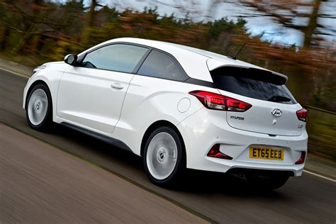 Hyundai I20 Picture by Hyundai I20 Coupe 1 0 Turbo Review Pictures Auto Express