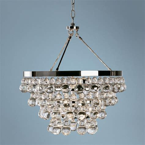 robert oval bling chandelier home ideas collection