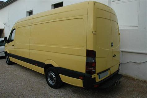 utilitaire moins cher camion occasion occasion utilitaire